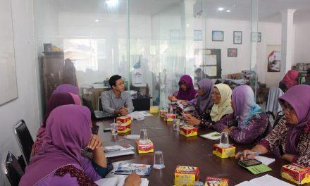 Studi Banding GEMI ke Indonesia Medika dan Puskowanjati Malang