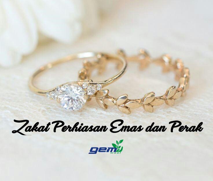Zakat Perhiasan Emas Dan Perak