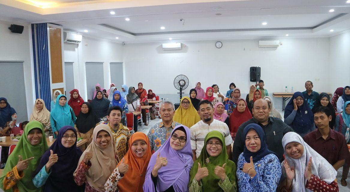 RAT Koperasi GEMI 2018, Sukses bersama GEMI